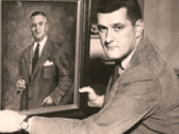 G.T. Brooks and his Father, Gardiner Tyler Brooks