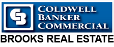 Coldwell Banker Commercial Brooks Real Estate