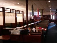 Japanese Steak House on West Broad