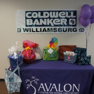 Avalon Fund Raiser