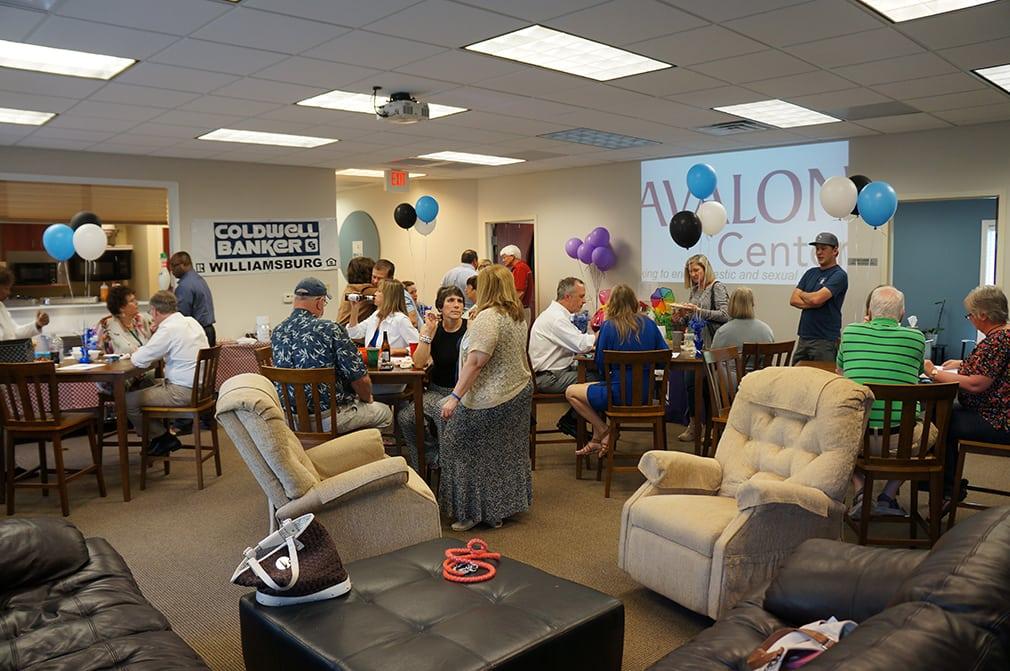 Avalon Fund Raiser
