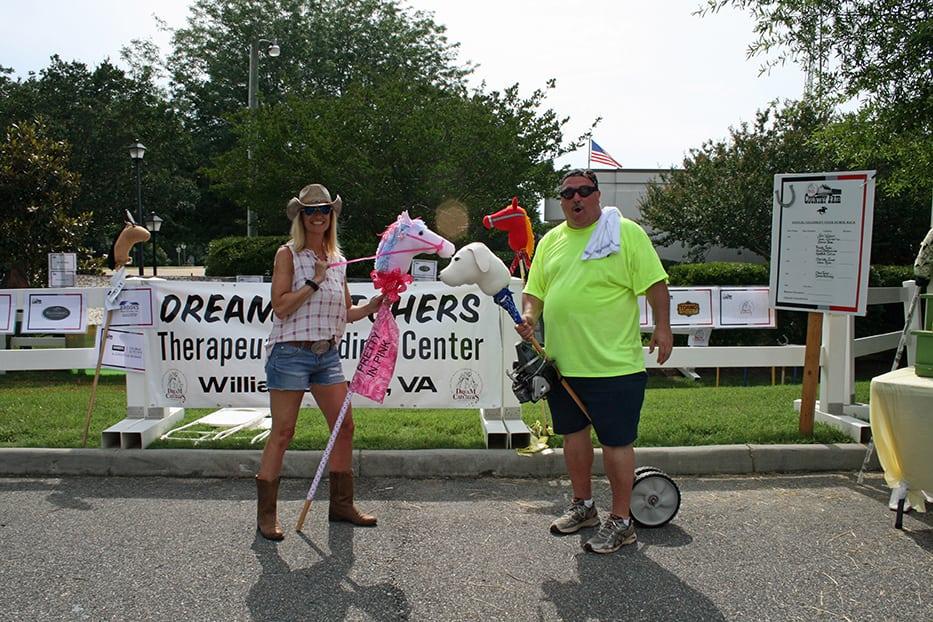 Dream Catchers Fundraiser
