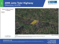 2099 John Tyler Hwy