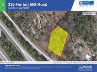 336 Fenton Mill Road