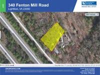 340 Fenton Mill Road