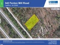 342 Fenton Mill Road