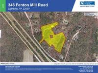 350 Fenton Mill Road