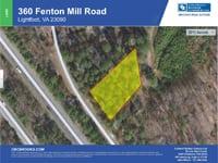 360 Fenton Mill Road